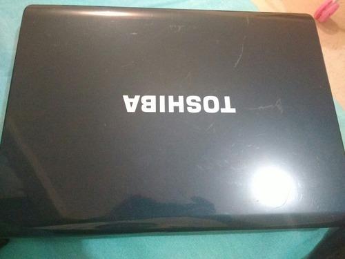 laptop toshiba satellite l305d para refacciones.