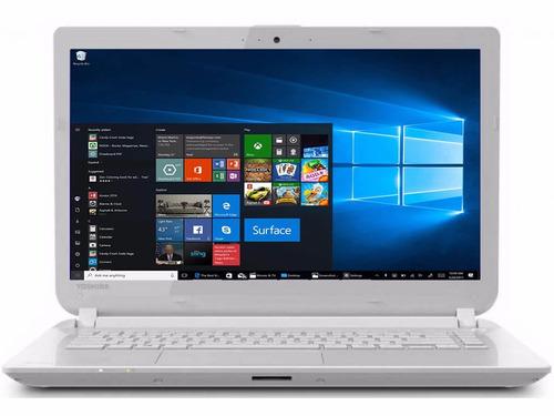 laptop toshiba satellite l45 core i3 oferta