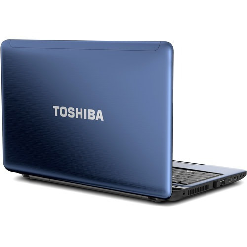 laptop toshiba satellite l755d-s5204