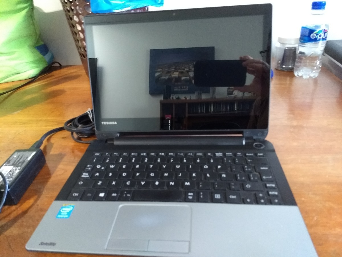 TOSHIBA SATELLITE NB15T WINDOWS 8.1 DRIVER