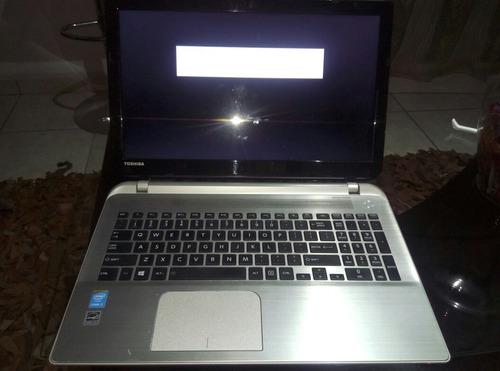 laptop toshiba satellite s55-b5280