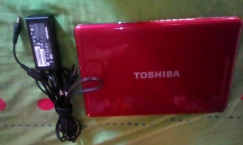 laptop toshiba satellite t130 - t135