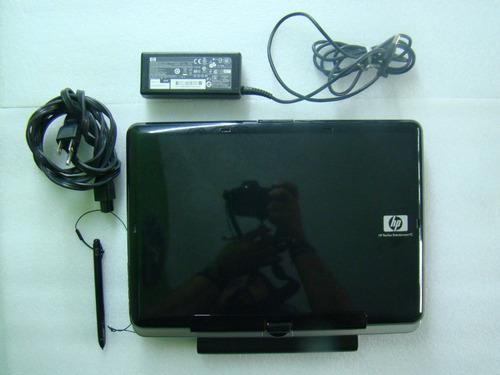 laptop touch hp pavilion tx2532la notebook - lápiz wacom