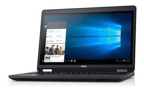laptop ultrabook dell latitude e5470 6ta gen ci5, 8gb, 1tera