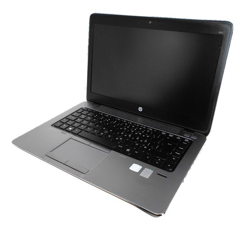 Laptop Ultrabook Hp Ram 8gb Hdd 500gb + Ssd 32gb Core I5 - $ 4,500 00