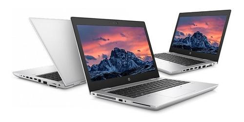 laptop ultrabook hp/dell probook 640 g2 ci5 6ta gen ssd 240g