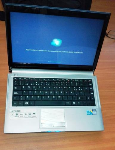 laptop  v 1409  somos tienda física en perfecto estado