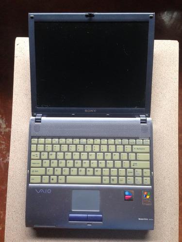 laptop vaio sony