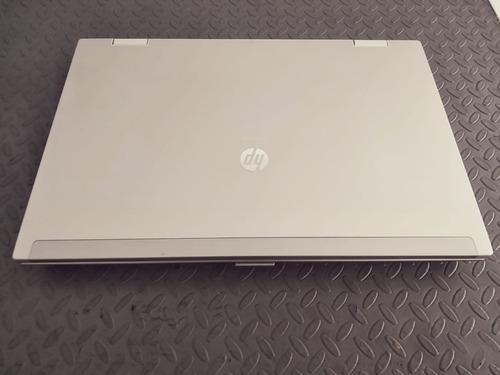 laptop workstation hp 8540p intel i7 video nvidia quadro