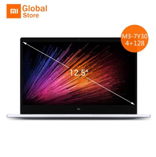 laptop xiaomi mi notebook aire original intel core m3-7y30