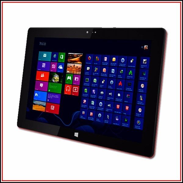 Laptop y tablet 2 en 1 ghia 70422 32gb 2gb ram 10 7 touch for Table 2 en 1