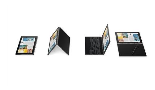 laptop yoga book touch 2 en 1 android za0v0035us lenovo