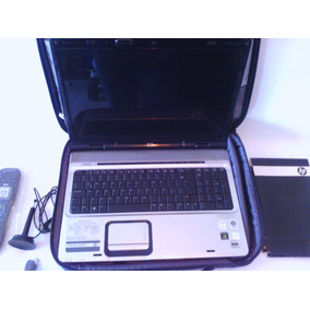 Laptop Hp Pavilion Dv9500 17 - Laptops en Mercado Libre