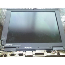 Repuestos Computadora Compaq Notebook 100