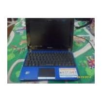 Vendo Mi Mini Laptop Siragon Ml 1030 Con Detalles