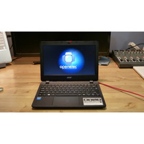 Mini Lapto Usada Casi Nueva Acer Aspire E-11