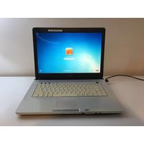 Laptop Sony Vaio Modelo Pcg-7r2l Usada Ver Descripción