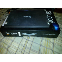Vendo Laptop Siragon Nb3100 Como Nueva