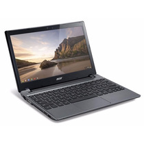 Laptop Acer Chromebook Ledlaptop Acer Ch 11.6 Dual Core 16gb