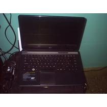 Laptop M2420 Y Cámara Filmadora Dvx 850