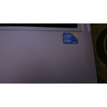 Laptop I3 4 Gb Memoria Disco Duro 250 Gb