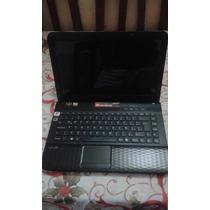Laptop Sony Vaio Pcg 61b11u