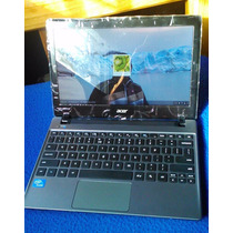 Lapto Acer C7 Chromebook