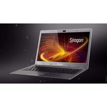 Laptop Ultrabook Siragon Nb-7010, I7, 8 Gb Ram, 500gb Dd