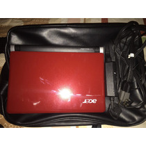 Mini Laptop Acer Aspire