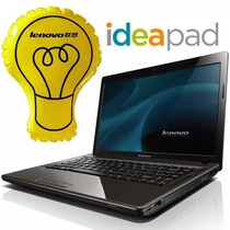 Portatil Lenovo Ideapad G480 Inside 1000m Hdd Win 8