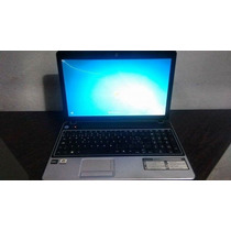 Laptop Acer Emachines Amd
