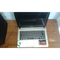 Laptop Siragon Lns35 Partes