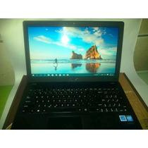 Laptop Asus X551m 4gb De Ram 500gb De Dd 15.6¨ Como Nueva