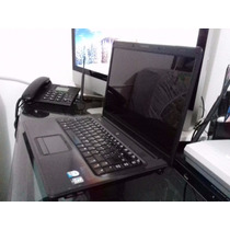 Vendo Laptop Compaq Presario C700