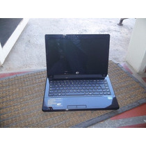 Laptop Intel Core I3 - 2gb Ram - 320 Gb