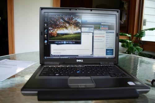 laptops  dell 630 1gb  80gb $1,489 envio gratis