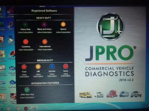 laptops diagnostico diesel