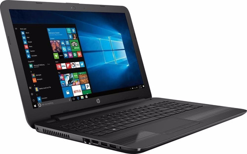 laptops hp core i5 7th gen/2.5 ghz/8gb/1tb/touch/séptima gen