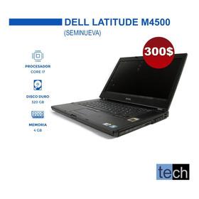 Laptops Seminuevas Hp Dell Lenovo Al Mejor Precio
