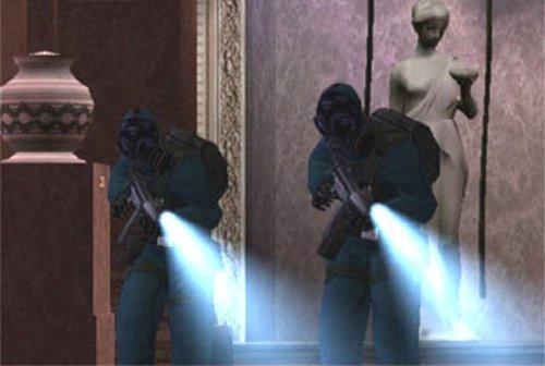 lara croft tomb raider: the  angel of darkness up shop