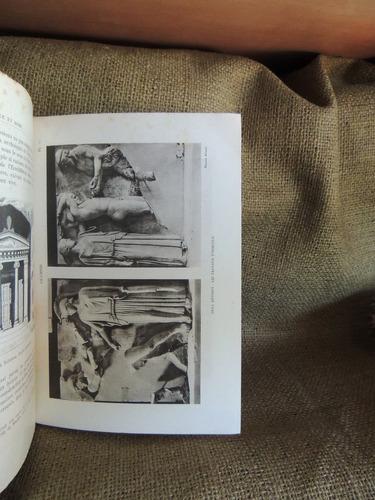 l'architecture en grece et a rome georges gromort 1947 paris