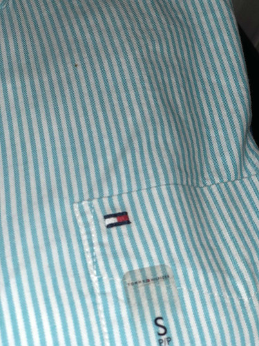 larga hombre camisa manga