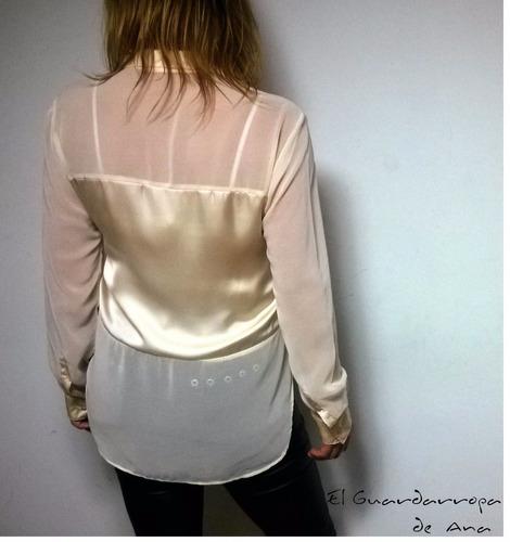 larga mujer camisa