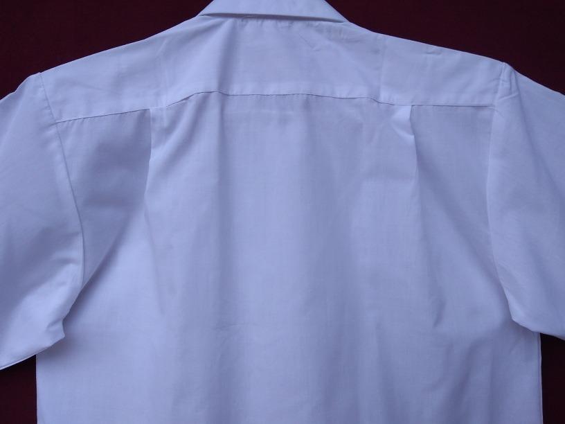 733f98b89 Cargando zoom... 2 camisa blanca manga larga para niña. camisa talle 16