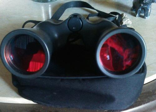 largavista / binoculares tasco