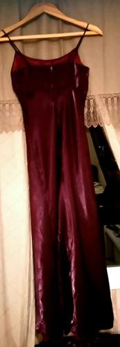 largo fiesta!!! vestido