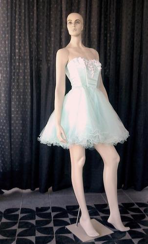 largo vestido vestido