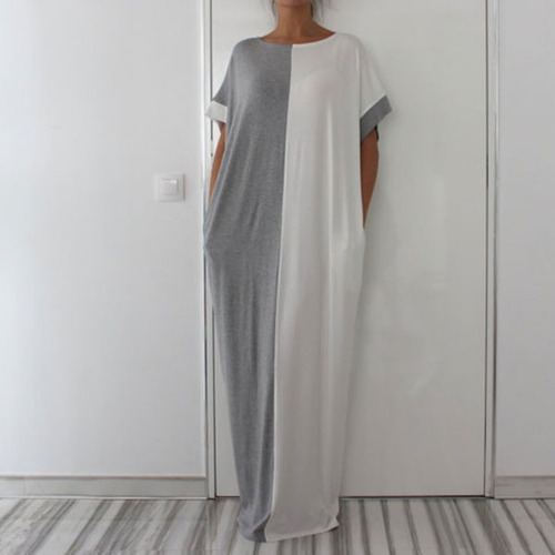 largos dos vestidos casuales