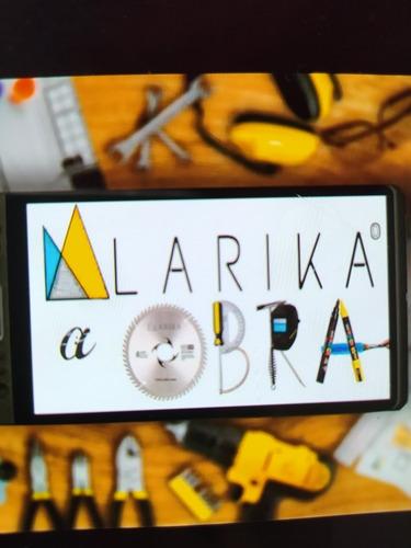 larika logomarca