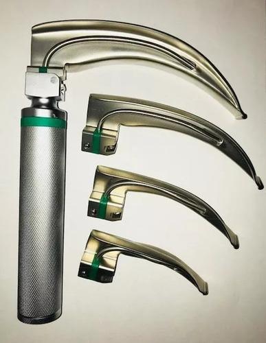 laringoscopio fibra optica macintosh 4 ramas med